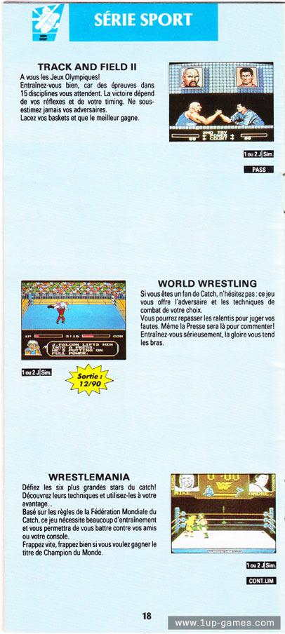 Vite Et Bien 2 Download 15 WORK nintendo-1990-18